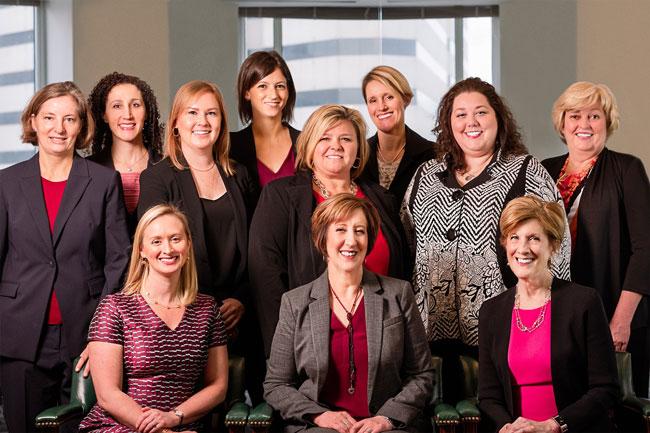 CREW DC - Board of Directors